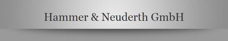 Hammer & Neuderth GmbH